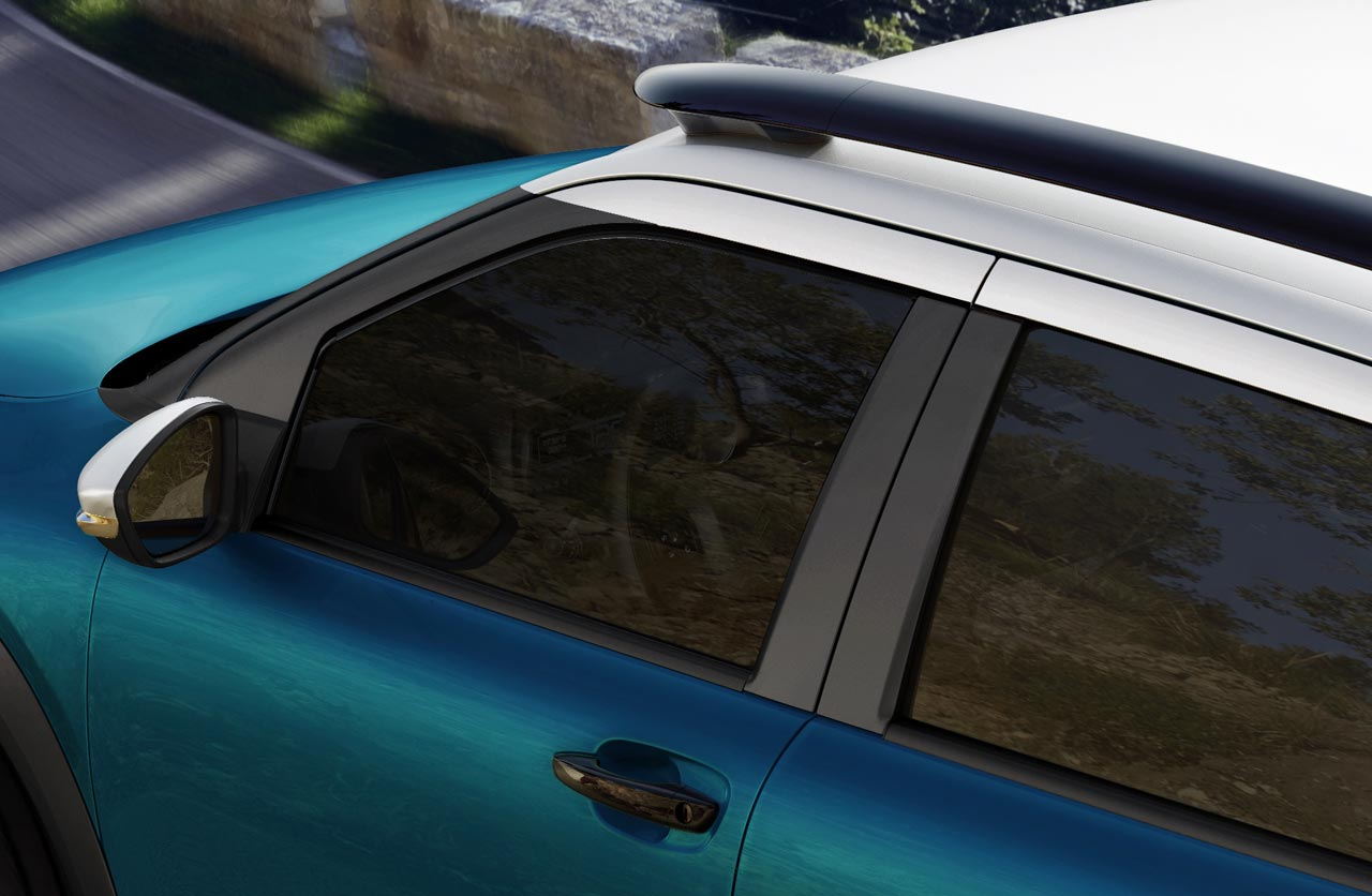 Citroën C4 Cactus brasileño
