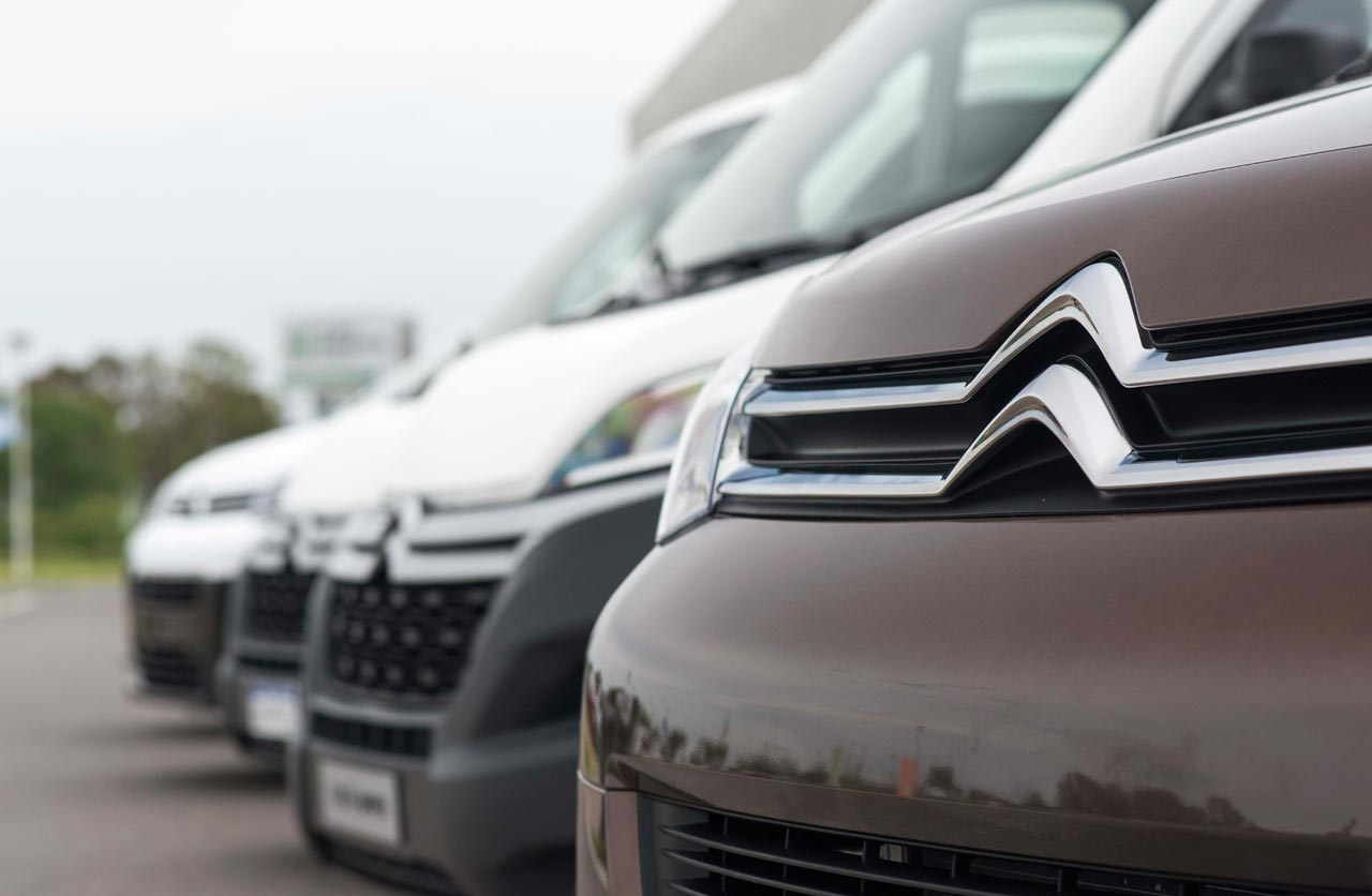 Citroën, con tasa 0 y financiamiento de hasta 250.000 pesos