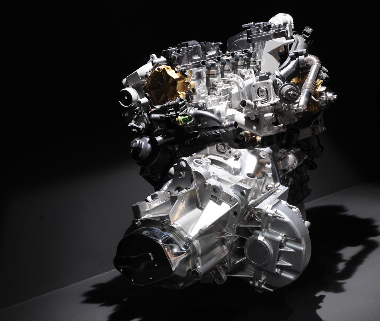 Motor Citroën HDi