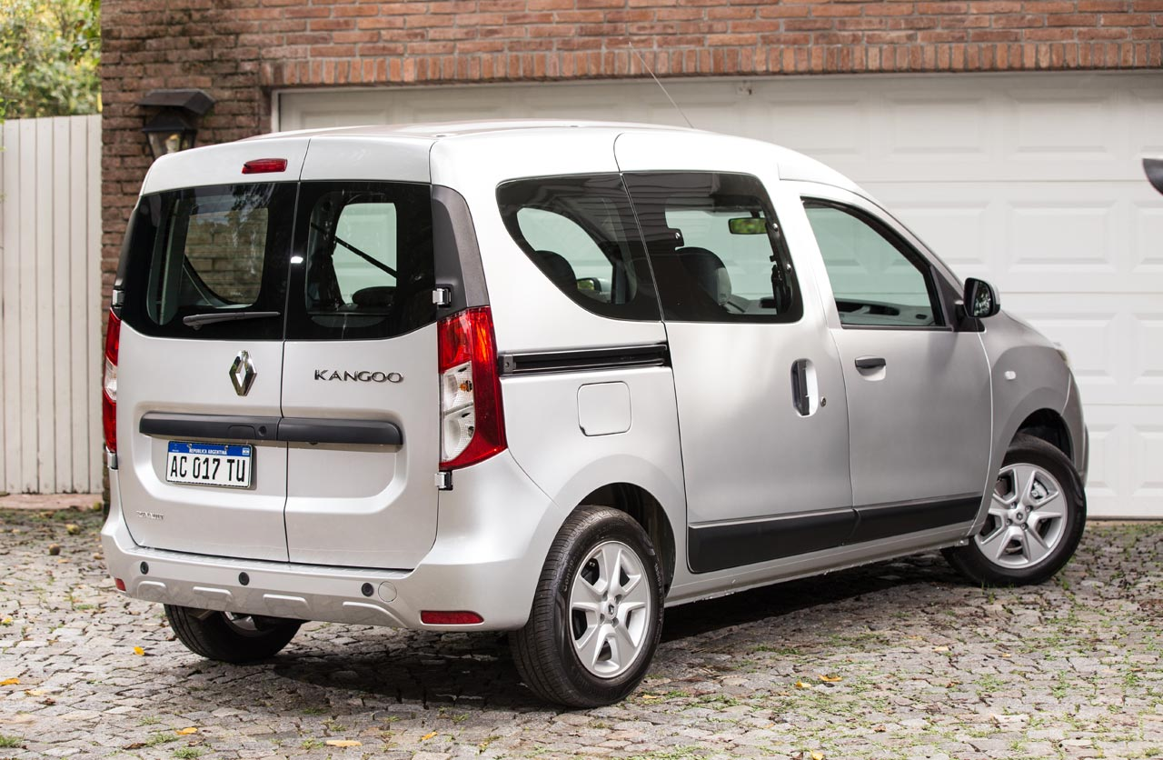 c mo es la nueva renault kangoo para pasajeros mega autos rh megautos com