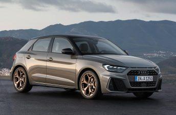 Todo sobre el nuevo Audi A1 2019