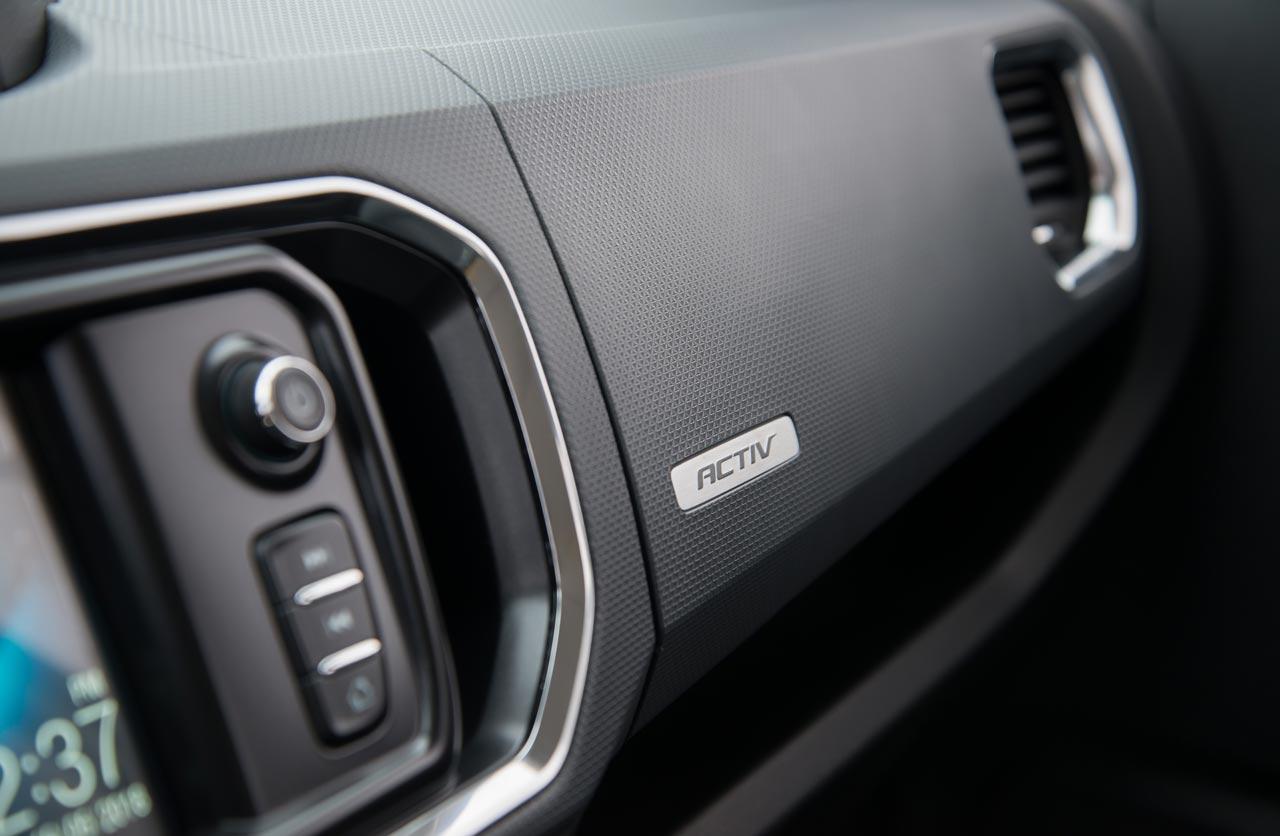 Nuevo Chevrolet Spin Activ
