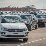 El Fiat Cronos rompe la barrera de las 40.000 unidades producidas