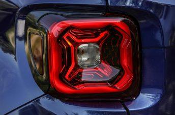 Jeep prepara cambios para el Renegade