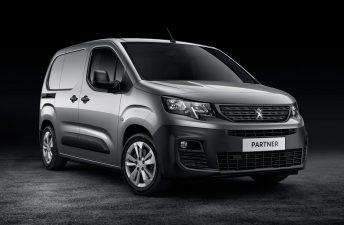 Cómo es el nuevo Peugeot Partner
