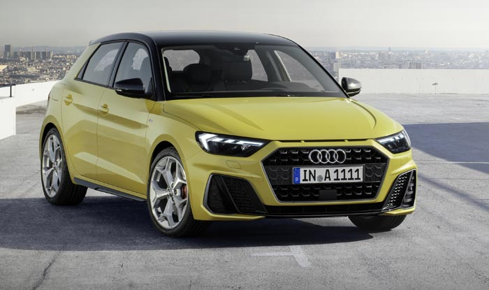 Con ustedes, la segunda generación del Audi A1