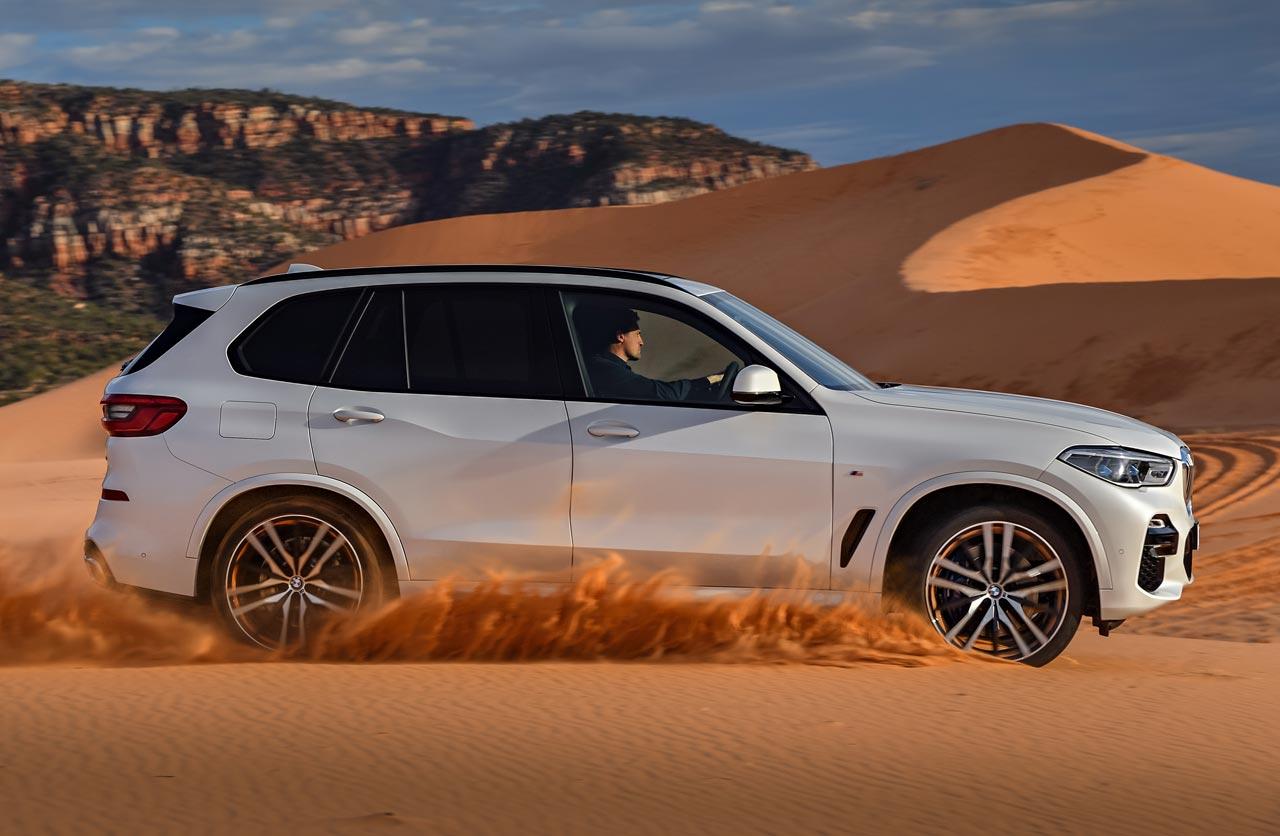 Cuarta generación BMW X5