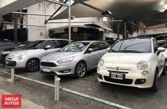 En mayo se vendieron 155.129 autos usados