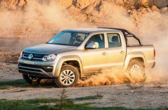 Volkswagen lanzó una nueva línea de financiación para Amarok