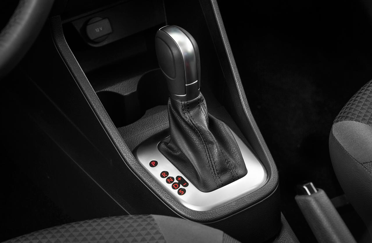Caja automática 6 velocidades VW Gol