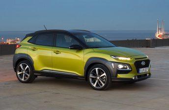 Cómo es el Hyundai Kona que llegará en 2019