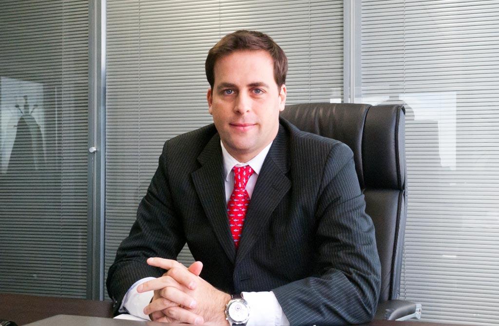 Martín Zuppi es el nuevo Director General de FCA Automobiles Argentina