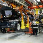 Se produjeron 466.649 vehículos en 2018, un 1,4% menos que en 2017