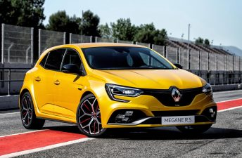 Renault Mégane R.S: la hora del Trophy