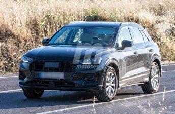 Se viene la segunda generación del Audi Q3