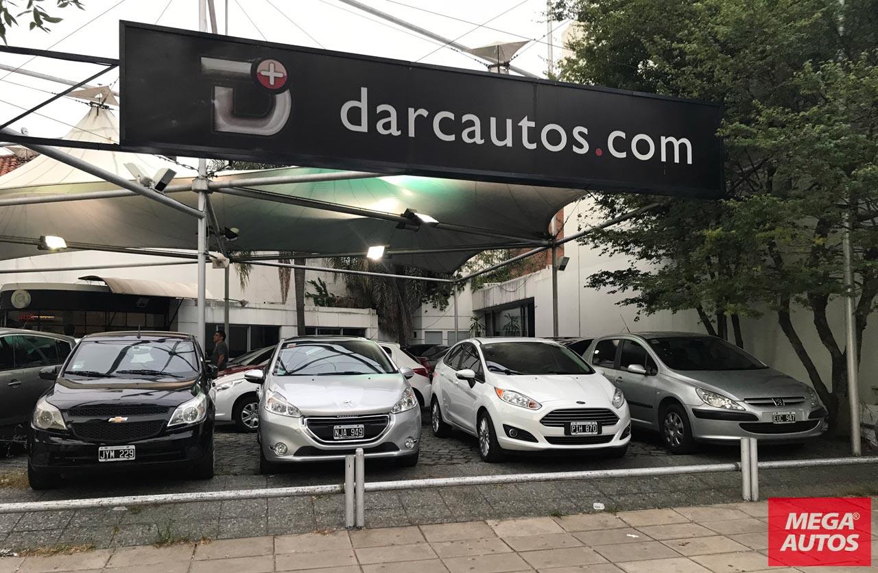 Se desacelera la venta de autos usados