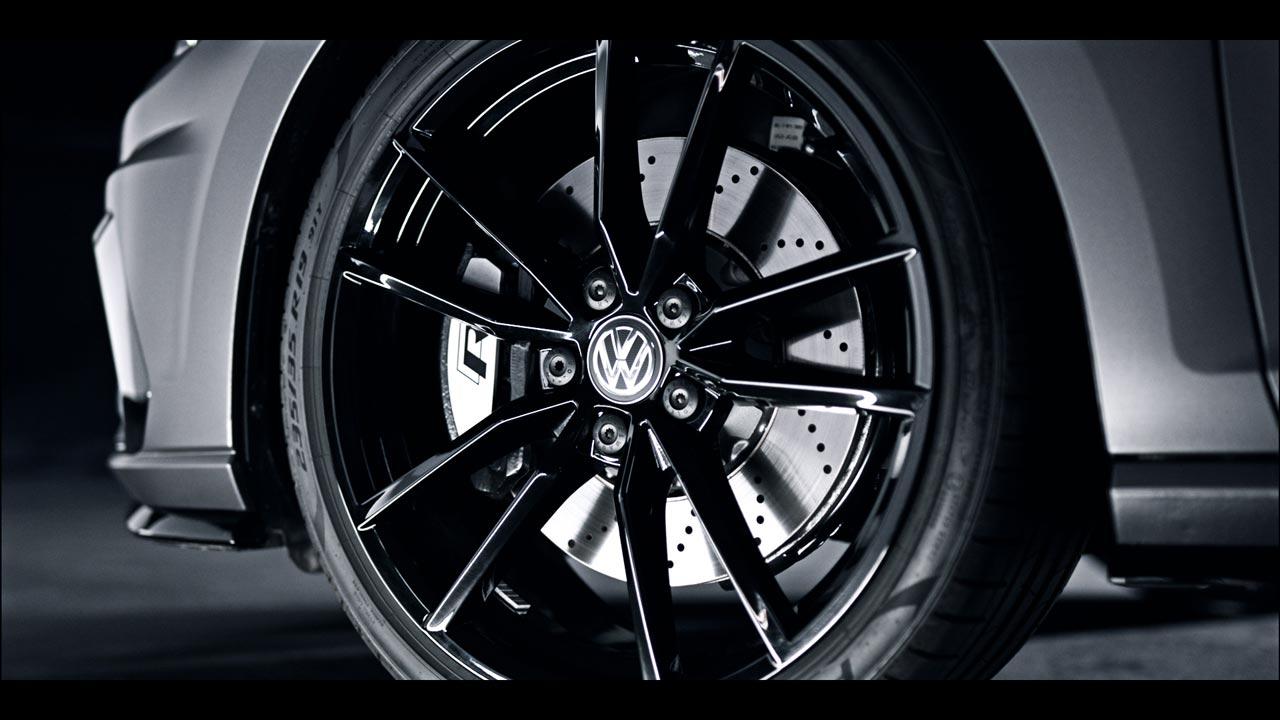 Llantas Volkswagen Golf R Unlimited