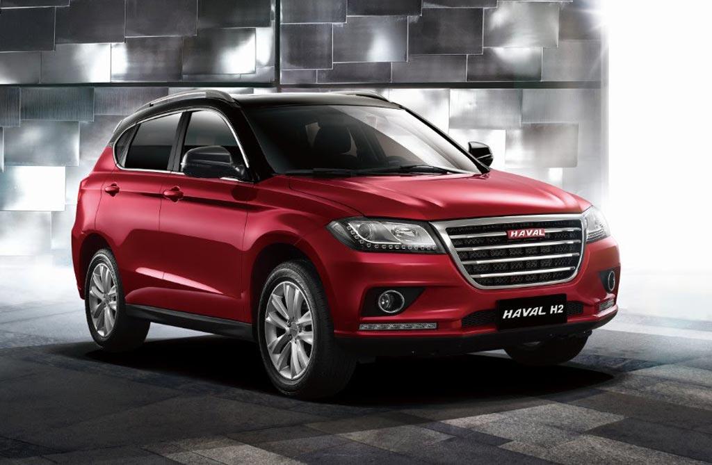 Haval es la marca automotriz más valiosa de China