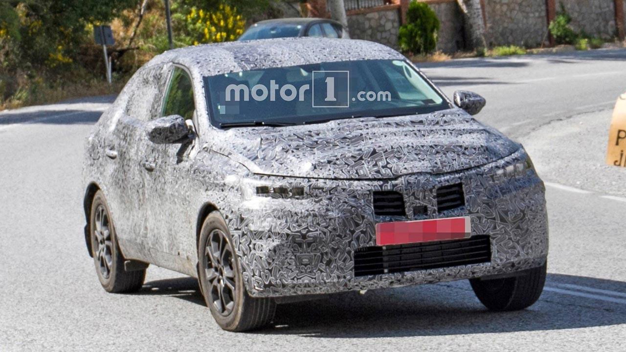 Nuevo SUV Coupé Renault