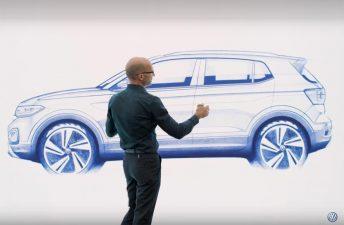 La clave del Volkswagen T-Cross regional
