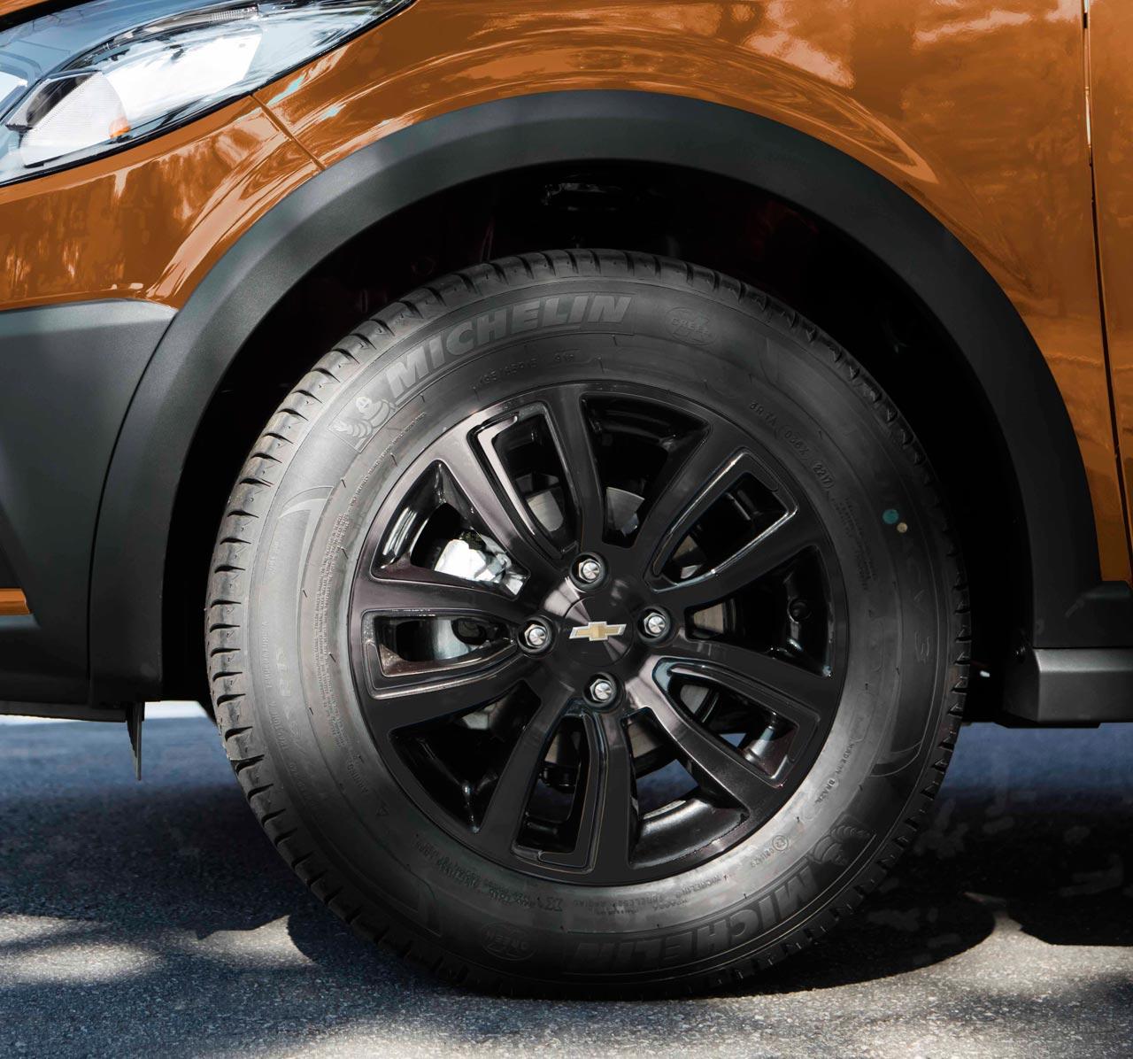 Llantas Chevrolet Onix Activ 2019