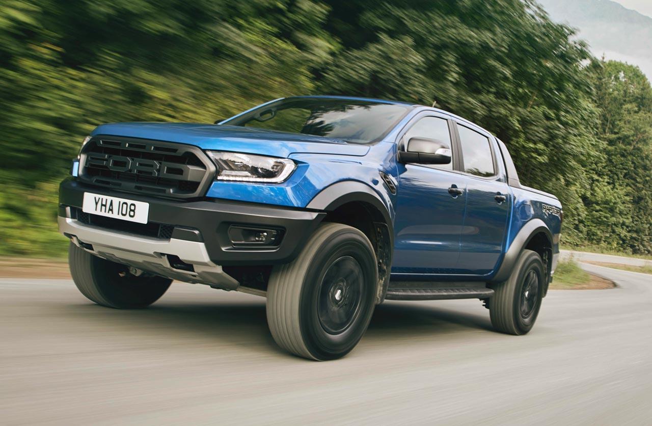 Ford Ranger Raptor, también para Europa