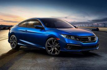 El Honda Civic recibe una actualización