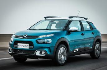 El futuro incierto del Citroën C4 Cactus