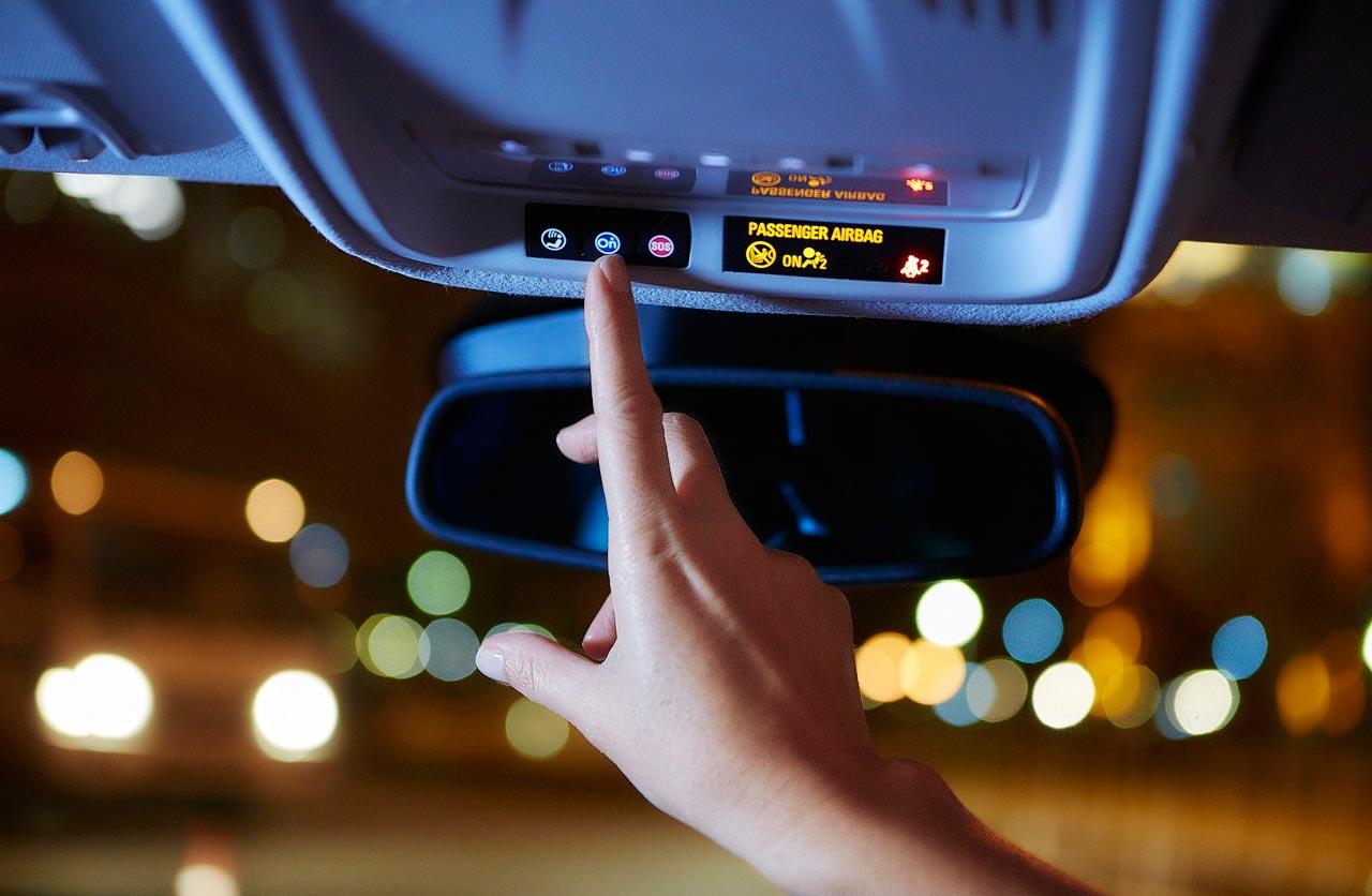 OnStar: cómo es la tecnología de conectividad y seguridad del automóvil
