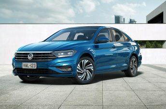 Así es el nuevo Volkswagen Vento para Argentina