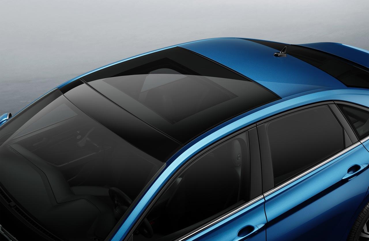 Techo nuevo Volkswagen Vento