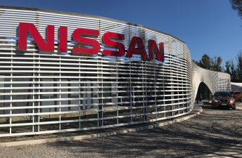 ADEFA incorpora a Nissan Argentina como nuevo socio