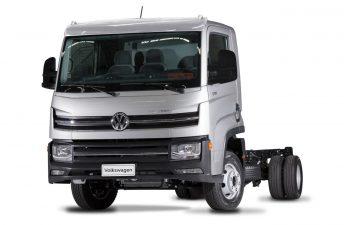 El Volkswagen Delivery 6.160 ya se vende en Argentina