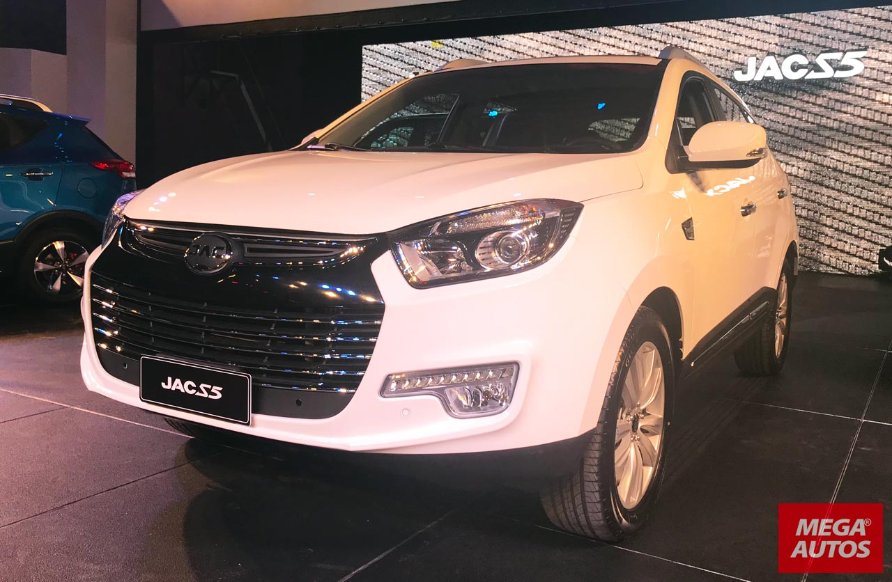 JAC S5