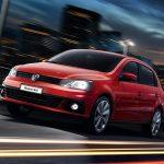 Volkswagen Gol Trendline, a $ 329.000 en septiembre