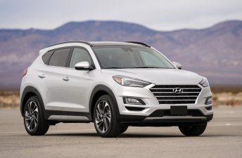 El Hyundai Tucson 2019 ya está en Argentina