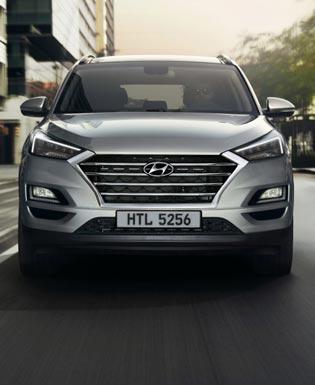 Se viene el renovado Hyundai Tucson