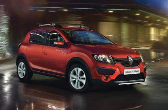 Volcom Serie Limitada, el nuevo Renault Sandero Stepway