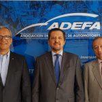 Hernán Vázquez (Volkswagen) fue electo presidente de ADEFA para el período 2018/2019