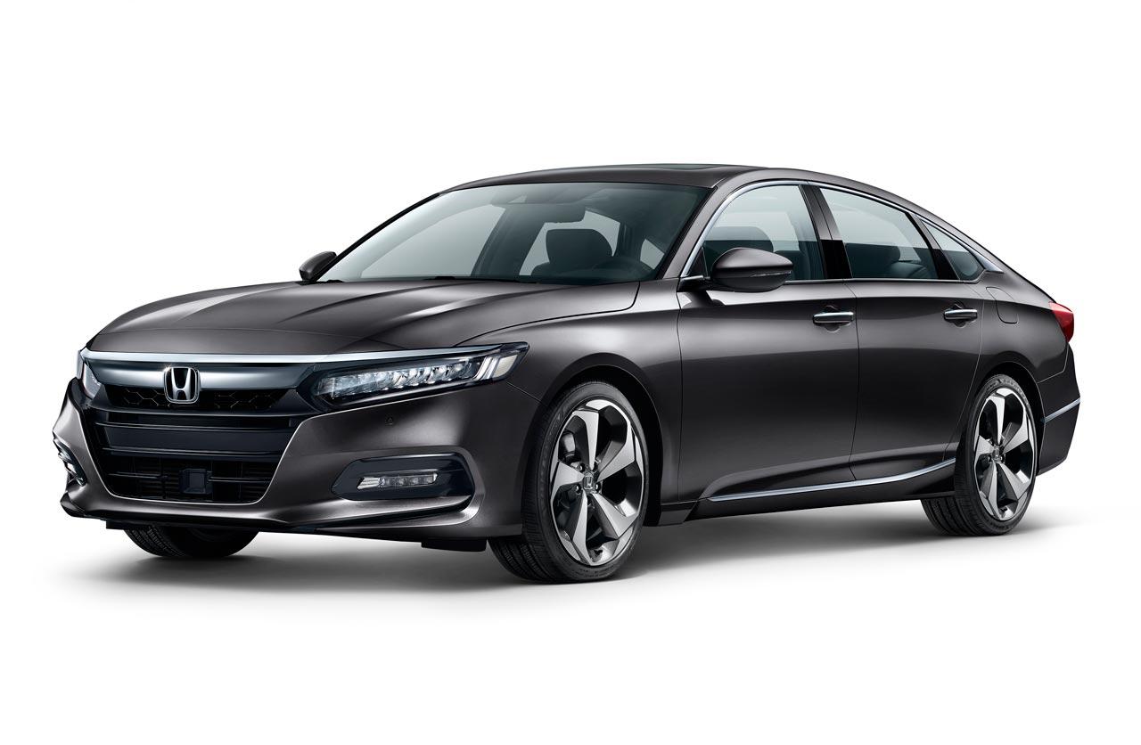Nuevo Honda Accord
