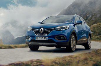 Renault actualizó uno de sus SUV