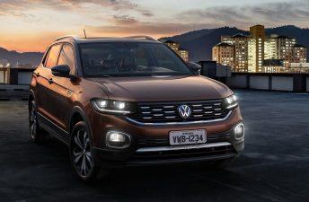 Empieza la preventa del Volkswagen T-Cross