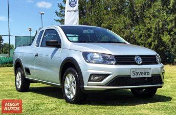 Las claves de la Volkswagen Saveiro 2019
