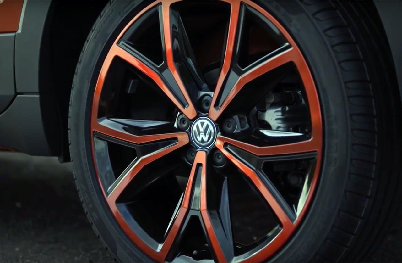 Llantas Volkswagen T-Cross