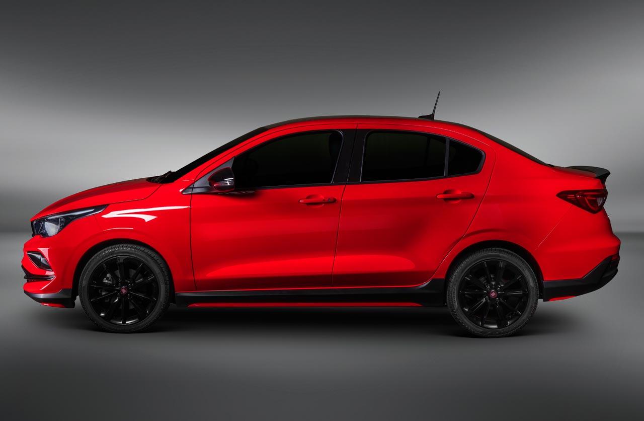 Fiat Cronos Sport