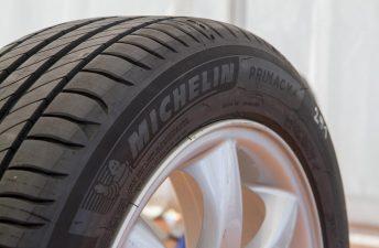 """Michelin presentó Primacy 4, el más seguro """"del primer hasta el último kilómetro"""""""