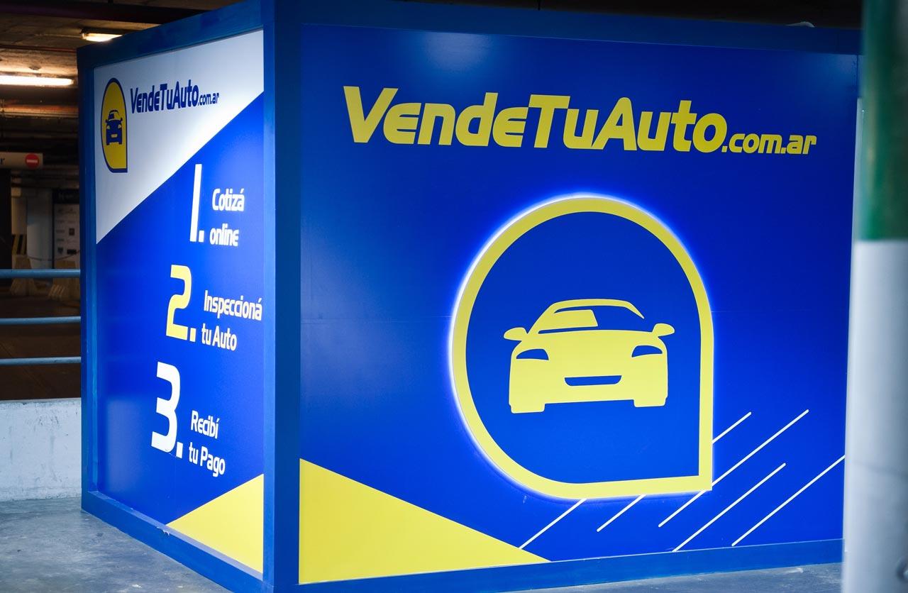 Una nueva forma de vender autos usados llega a Argentina