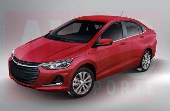 Nueva info acerca del próximo Chevrolet Prisma