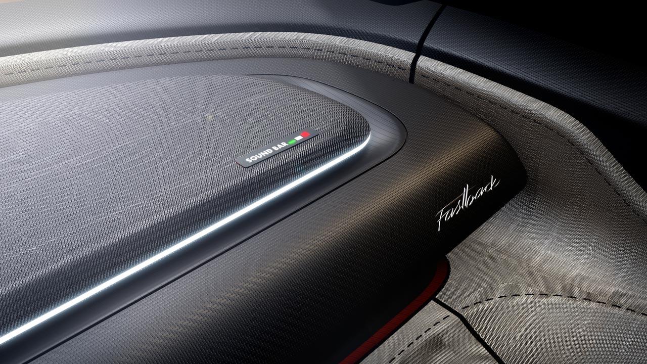 Fiat Fastback