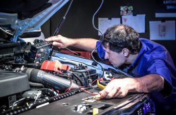 CNHT 2018: Ford puso a prueba y premió a los mejores técnicos de su Red